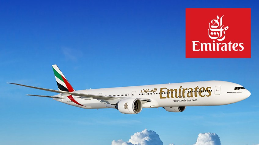 Image result for emirates flights