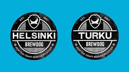 Student discount from Brewdog