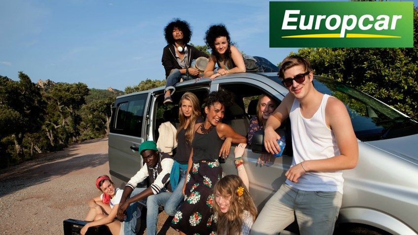 Student Discount At Europcar Student Benefits
