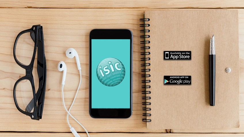 Download ISIC App