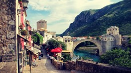 Student discounts in Bosnia and Herzegovina