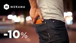 Student discount on Mukama
