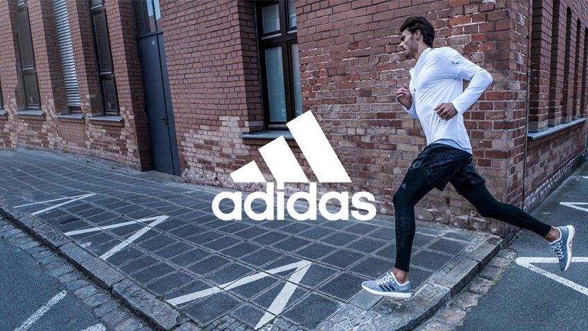 Student discount at Adidas online store
