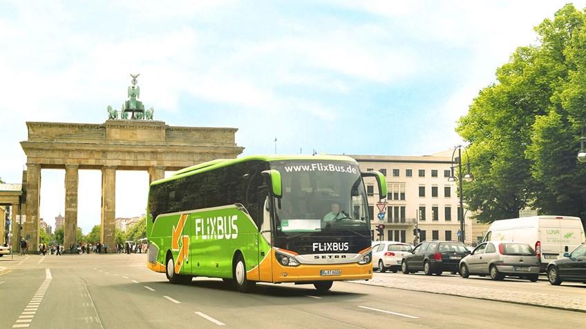 flixbus discount code 2019