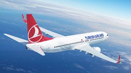 Student discount on Turkish Airlines tickets