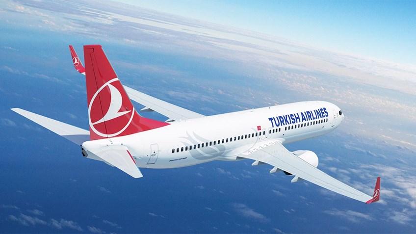 ผลการค้นหารูปภาพสำหรับ Turkish Airlines