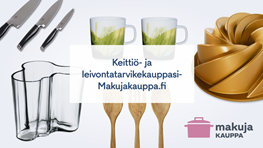 Student discount on kitchenware