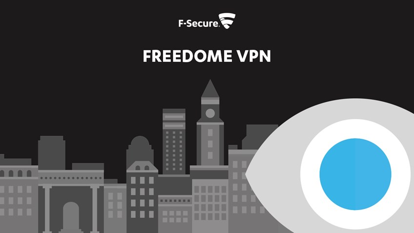 Free Dome student discount on f-secure freedome - student benefits