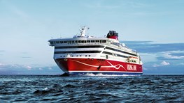 Student discount at Viking Line