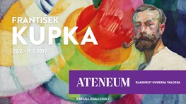 Student discount at Ateneum