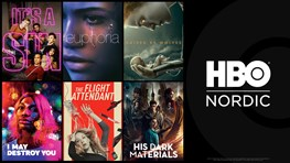 Student discount: HBO Nordic for FREE for 2 months!