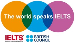 British Council Free IELTS practice test