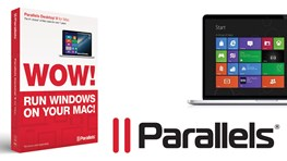 Student discount on Parallels